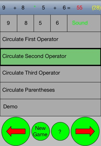 Logic28 screenshot 2