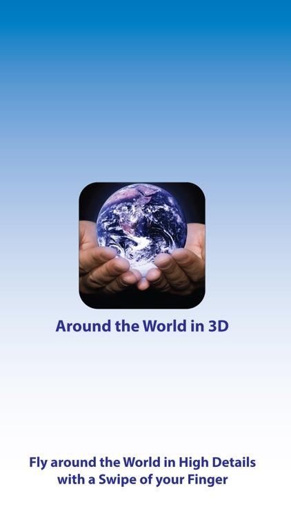 Around the World in 3D ©