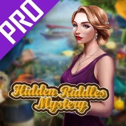 Hidden Riddles Mystery Pro