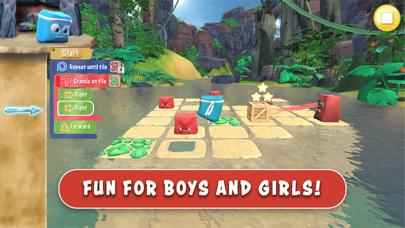 Box Island for Schoolsのおすすめ画像3