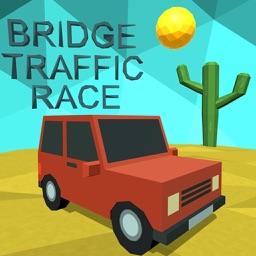 Space Bridge Drive Challenge