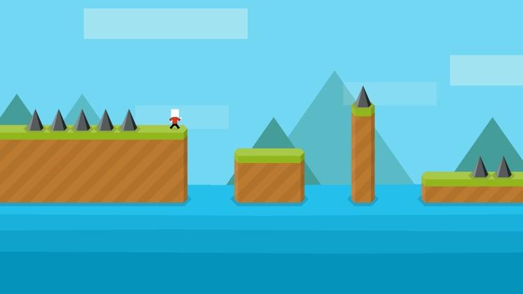 Mr Jump screenshot-0