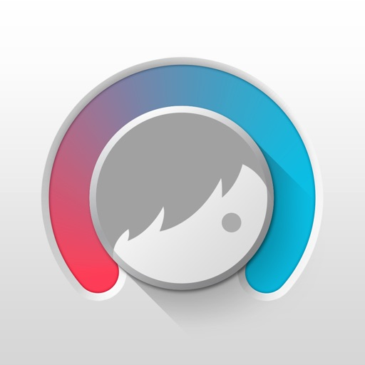 Facetune for iPad
