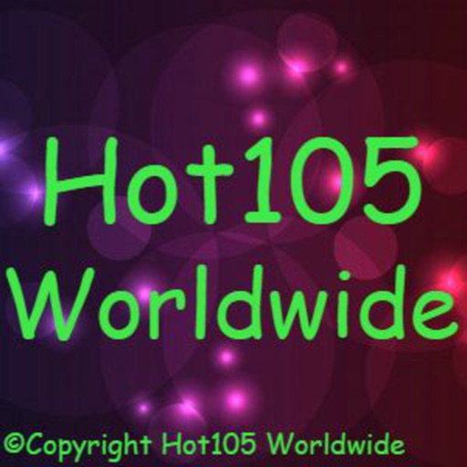 Hot105 worldwide