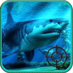 2016 Hungry Shark Attack Spear Hunter Pro