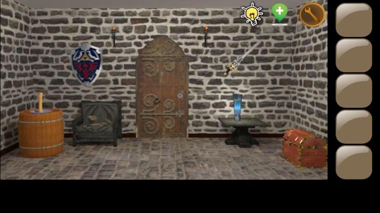 密室逃脱经典合集:逃出公寓房间系列2 - 史上最难的益智游戏 screenshot-3