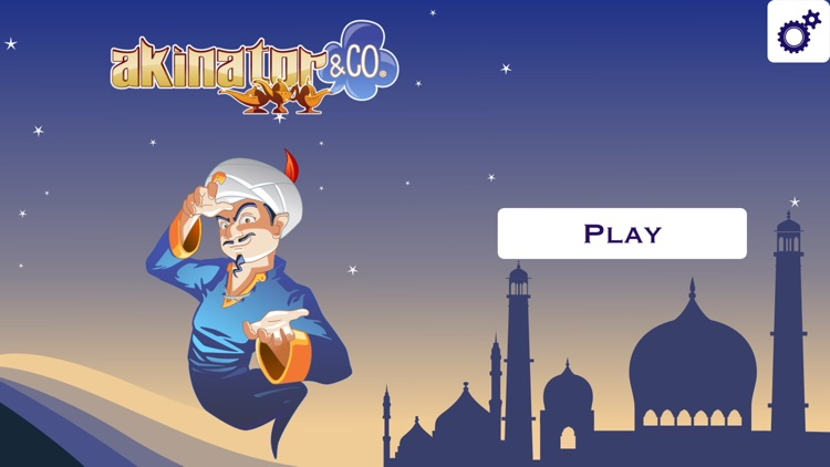 Akinator & Co screenshot-0