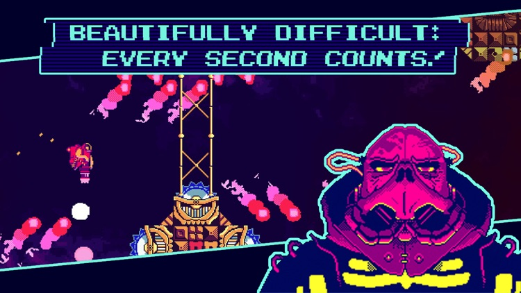 RunGunJumpGun screenshot-4