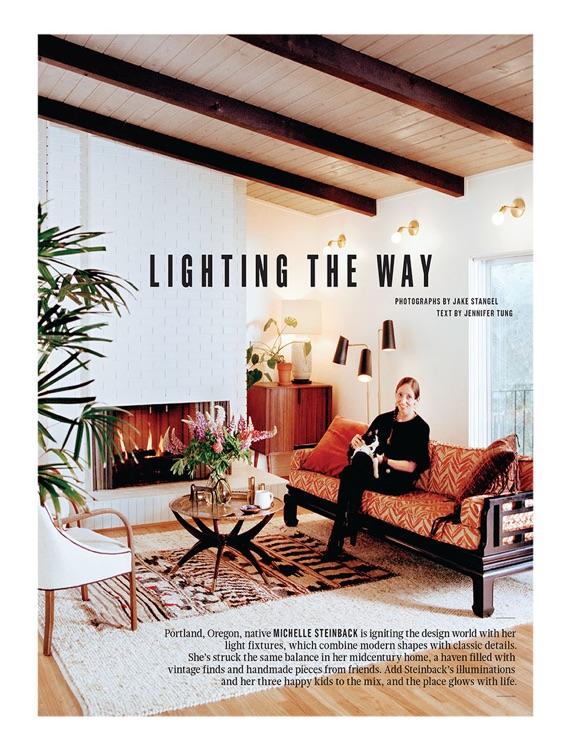 Martha Stewart Living Magazine for iPad screenshot-3