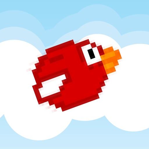 Flappy Flyer - The Bird Game iOS App