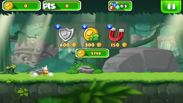Jungle adventure - Monkey Island screenshot-3