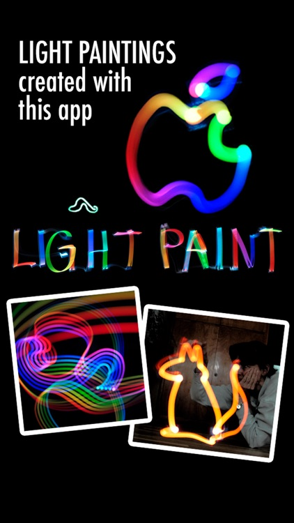 Light Paint screenshot-1