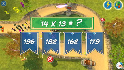 Tower Math®のおすすめ画像2