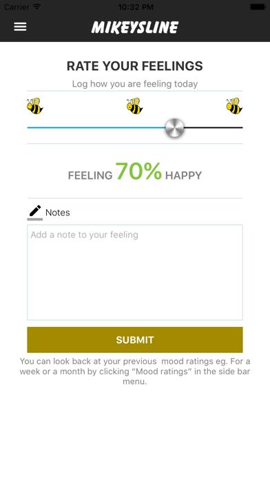 Bee Appy screenshot four
