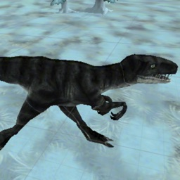 Dino Hunt Shooter - Free dino games