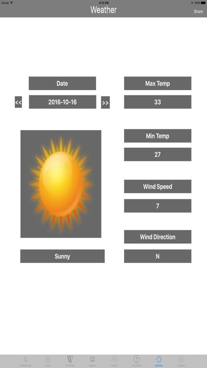 Dead Sea Tourist Travel Guide screenshot-4