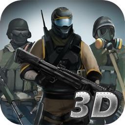 Terrorist Strike Force