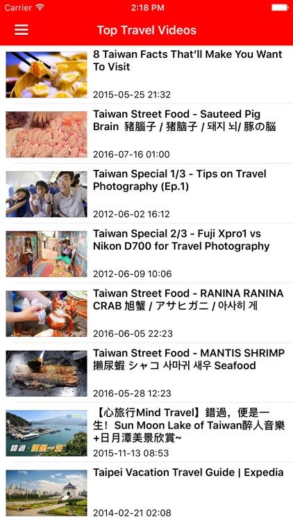 Taiwan News Pro - Daily Updates & Latest Info screenshot-3