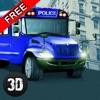 City Police: Jail Criminal Transport 3D