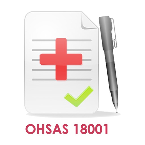 OHSAS 18001 Occupational Health and Safety Audit