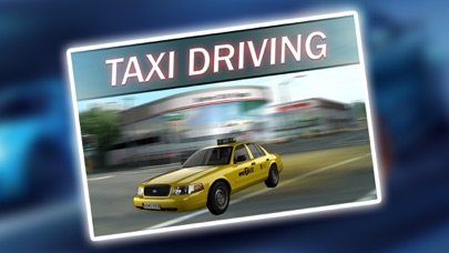 Modern City Taxi Driving Simulator 2016