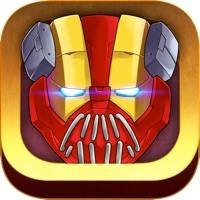 Superhero Iron Robot Creator for Avengers Iron-Man Hack Resources Generator online