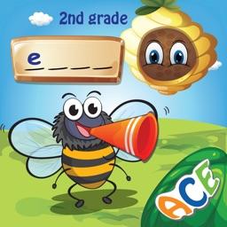 Spelling Bug 2nd Grade Words