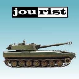 1000 Panzer und Militärfahrzeuge
