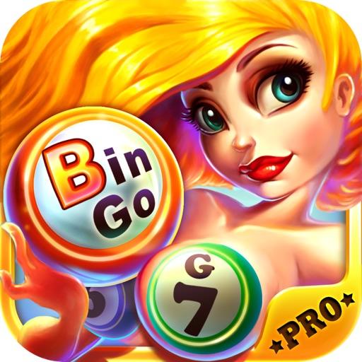 A Bingo Game HD Pro