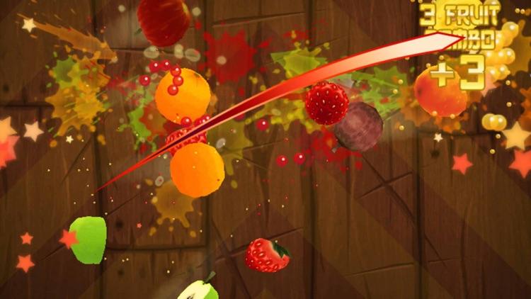 切水果达人 切西瓜-切水果免费中文版游戏