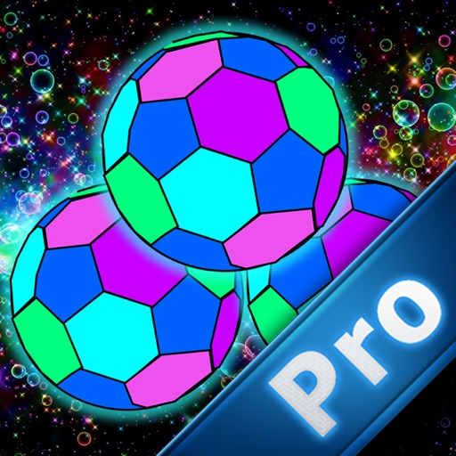 A Powerful And Magical Ball PRO - Fusion Of Magic Game Balls