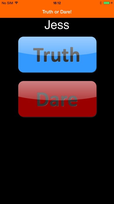 TRUTH or DARE!!! - FREE iPhone