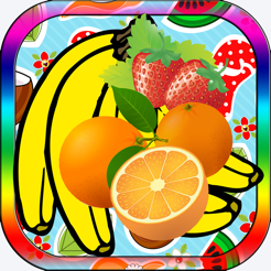 ABC Game for Nursery - Kid Learning Fruits match