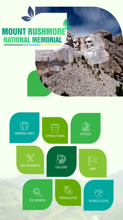 Mount Rushmore National Memorial Travel Guide