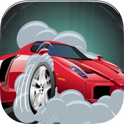 Adrenaline Future Road - Drive Ahead, Rush the Smashy Raceway, and Beat Evil Wheels