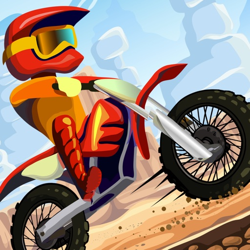 Crazy Moto Racer - City Traffic Racing Mayhem 3D