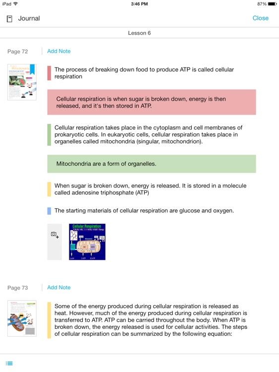 Intel Education Study screenshot-4