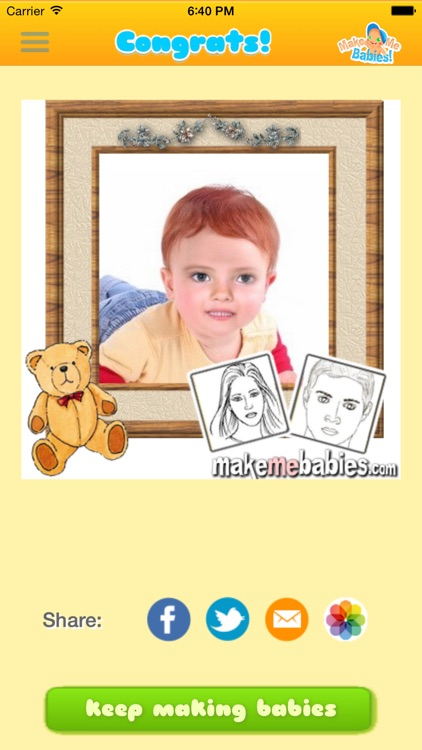 MakeMeBabies screenshot-3