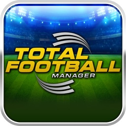 Total Football Manager Mobile
