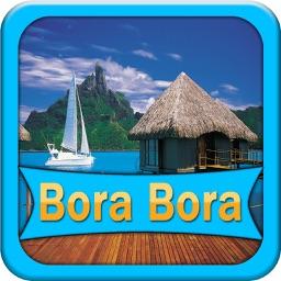 Bora Bora Offline map Travel Guide