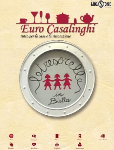 Eurocasalinghi - náhled