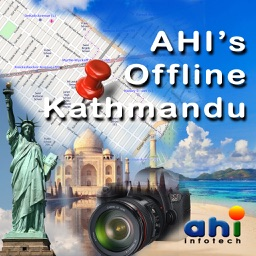 AHI's Offline Kathmandu