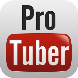 Pro Tuber Apple Watch App