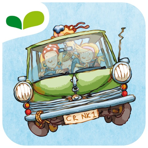 Mum's Cronky Car Kids Bedtime Story & Best Ebook