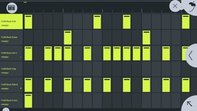Screenshot for FL Studio Mobile in United States App Store