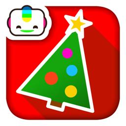 Ícone do app Bogga Christmas Tree