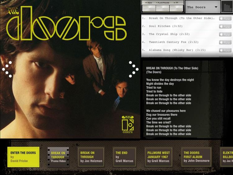 The Doors screenshot-4