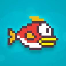Activities of Flappy Fish - Brave Cross
