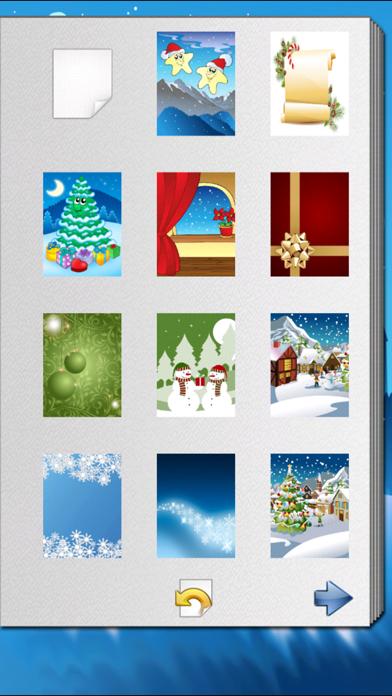 ¡Libro de pegatinas de navidad!Captura de pantalla de5