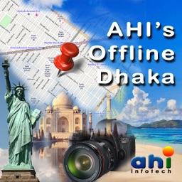 AHI's Offline Dhaka